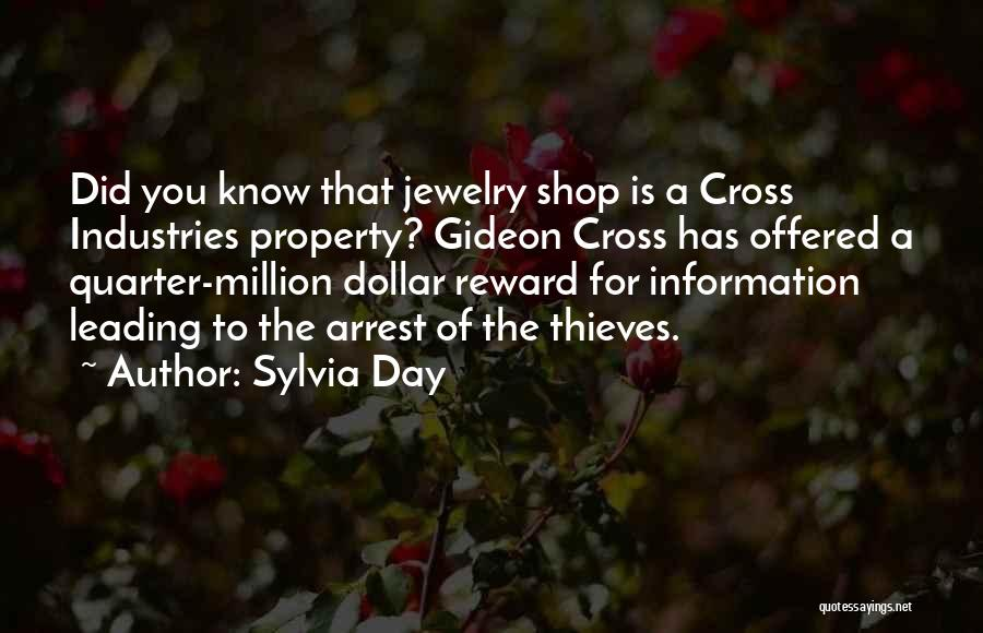 Peter Rubens Quotes By Sylvia Day