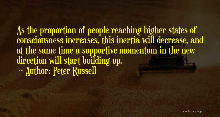 Peter Russell Quotes 1473678