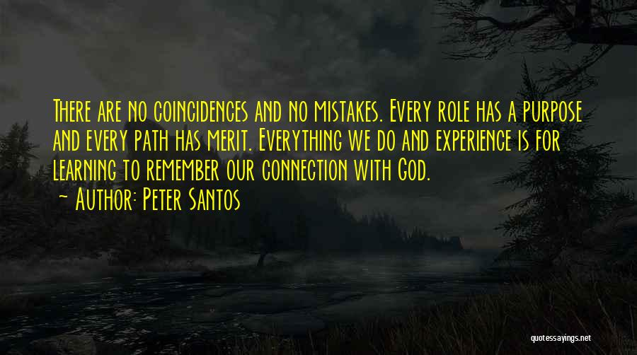 Peter Santos Quotes 1349859