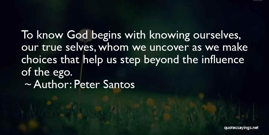 Peter Santos Quotes 487388