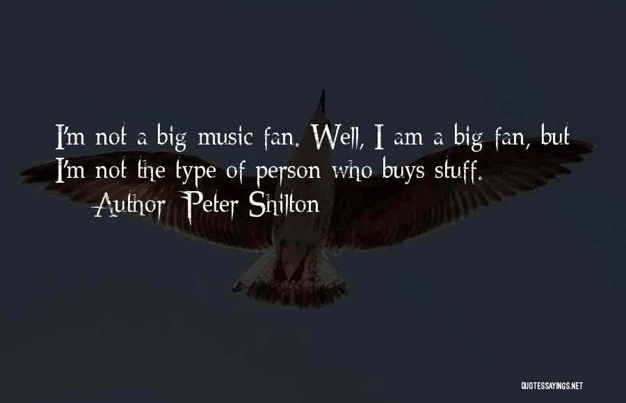 Peter Shilton Quotes 566144