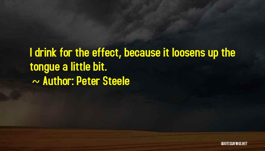 Peter Steele Quotes 1075557