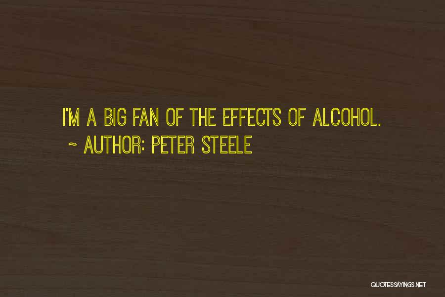 Peter Steele Quotes 1118909