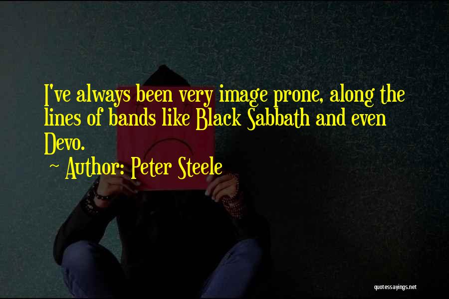 Peter Steele Quotes 1136289