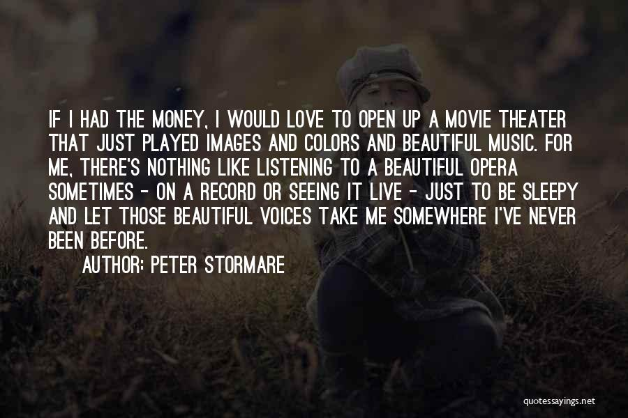 Peter Stormare Quotes 278119