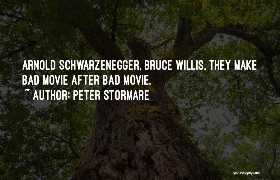 Peter Stormare Quotes 673315