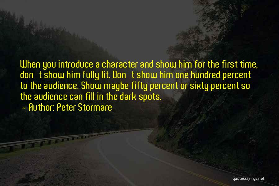 Peter Stormare Quotes 821242