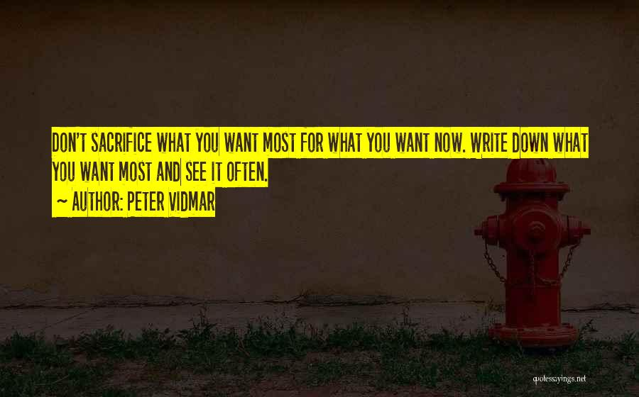 Peter Vidmar Quotes 1992531