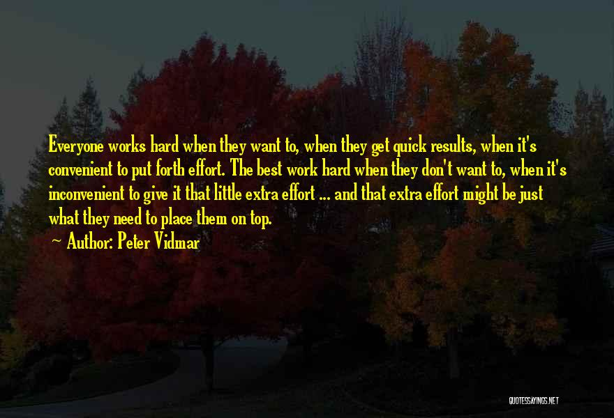 Peter Vidmar Quotes 516139
