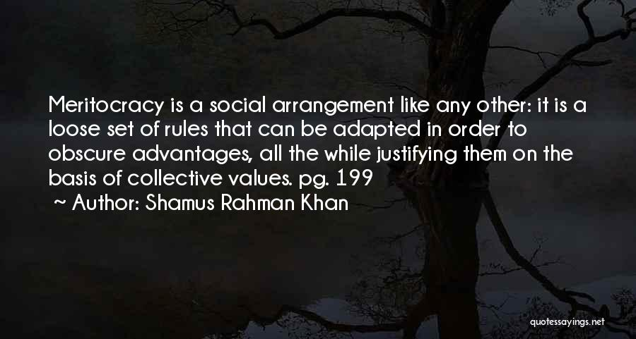 Pg-13 Quotes By Shamus Rahman Khan
