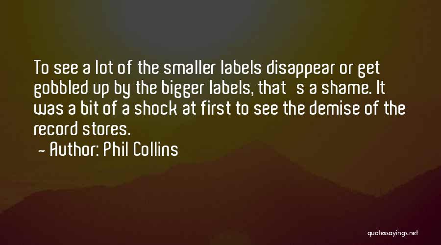 Phil Collins Quotes 1005224
