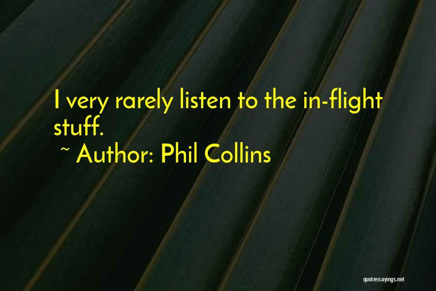 Phil Collins Quotes 114101
