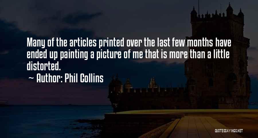 Phil Collins Quotes 1263882