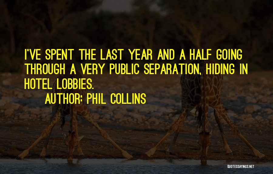 Phil Collins Quotes 1458605