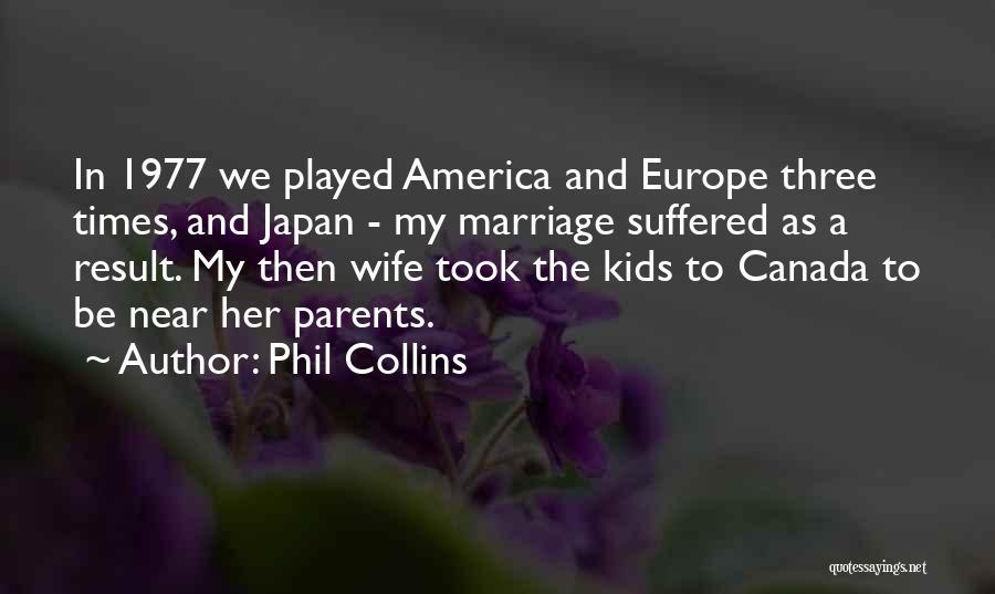 Phil Collins Quotes 1663176