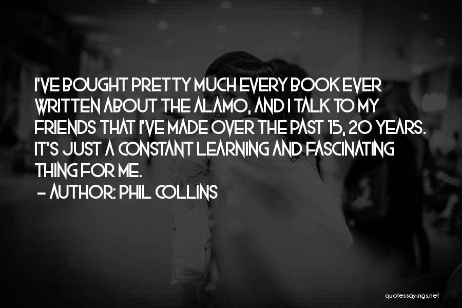 Phil Collins Quotes 1743098