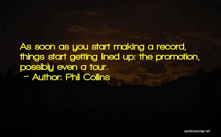 Phil Collins Quotes 1773021