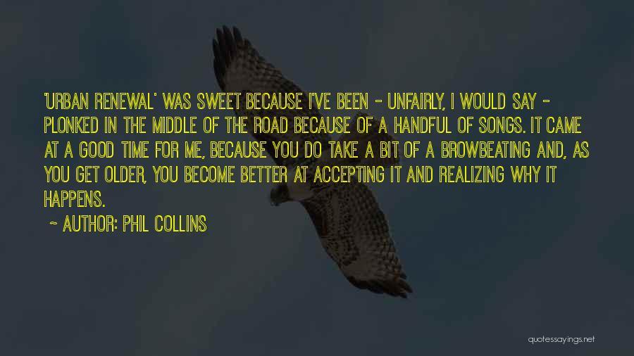 Phil Collins Quotes 180453