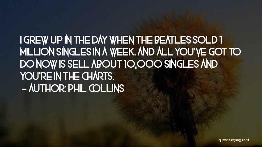 Phil Collins Quotes 1846386