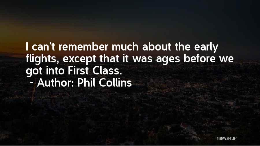 Phil Collins Quotes 1868360