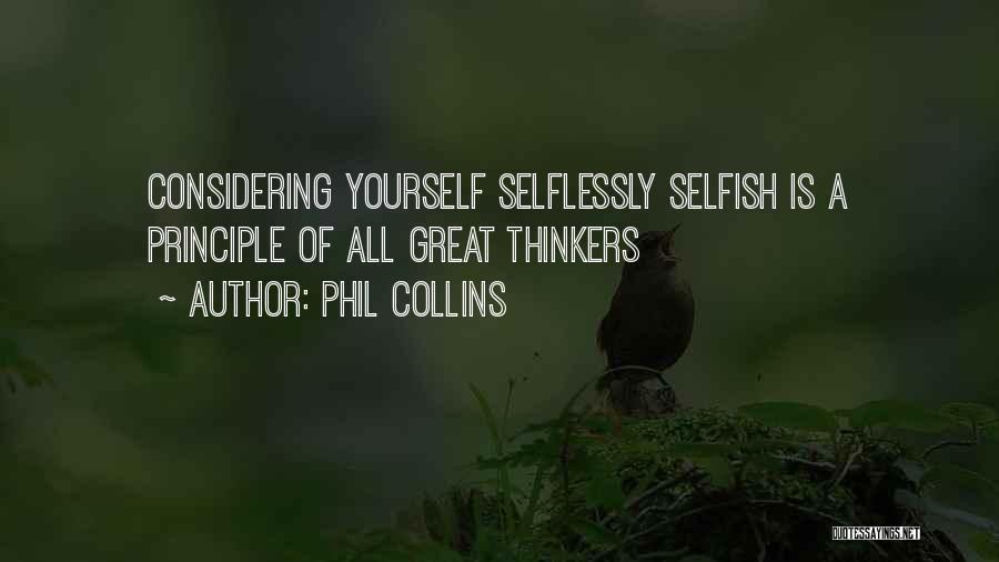 Phil Collins Quotes 1900434
