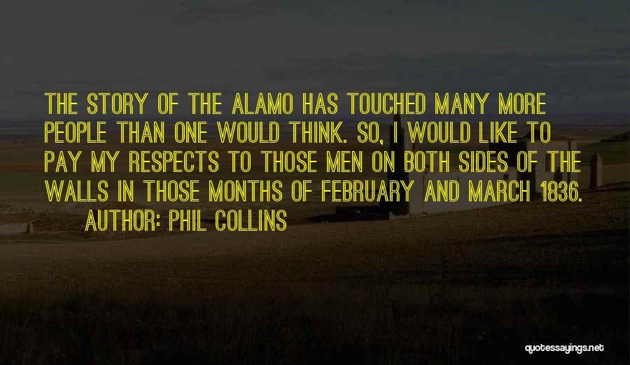 Phil Collins Quotes 1937299