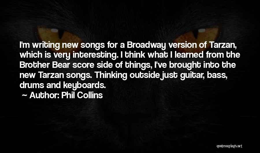 Phil Collins Quotes 1956444