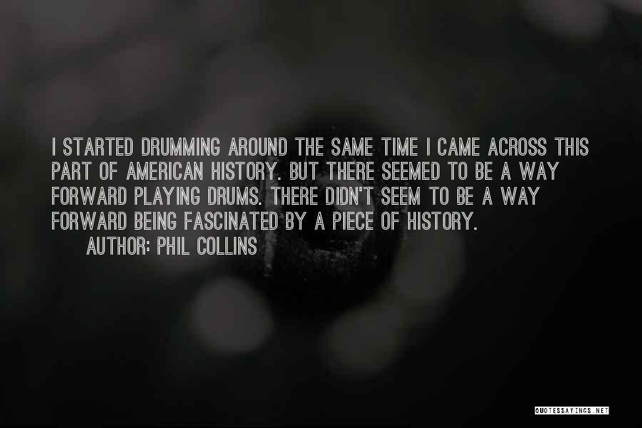 Phil Collins Quotes 250770
