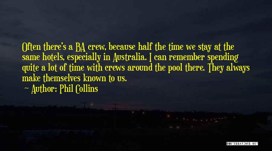 Phil Collins Quotes 275743