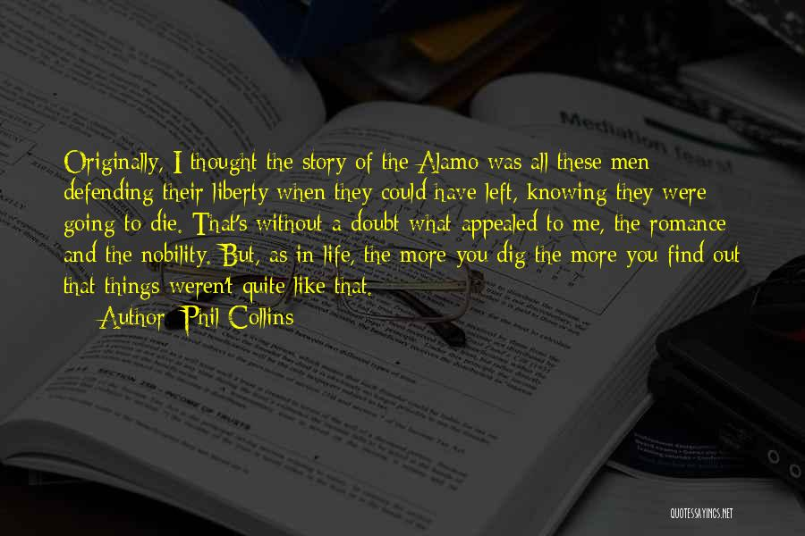 Phil Collins Quotes 280475