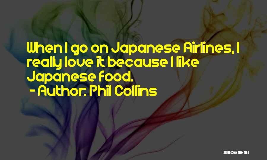 Phil Collins Quotes 372073