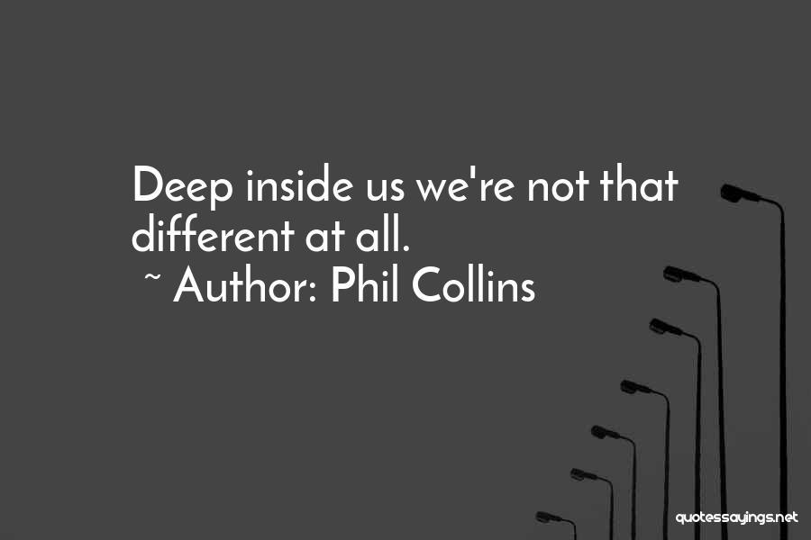 Phil Collins Quotes 376470