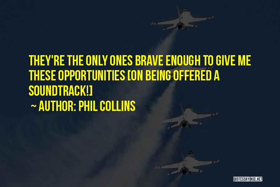 Phil Collins Quotes 424057