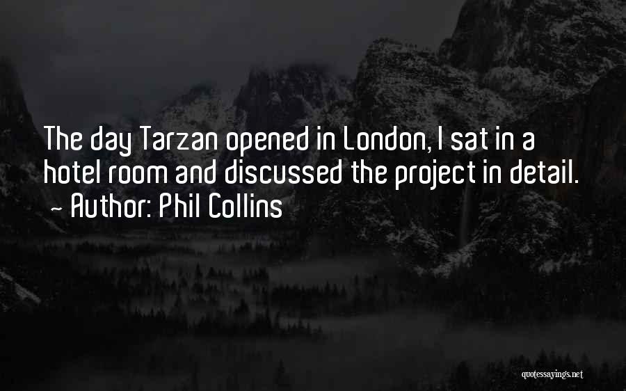 Phil Collins Quotes 528744