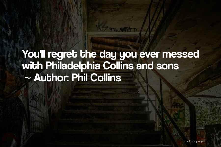 Phil Collins Quotes 815770