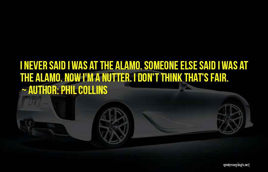 Phil Collins Quotes 95527