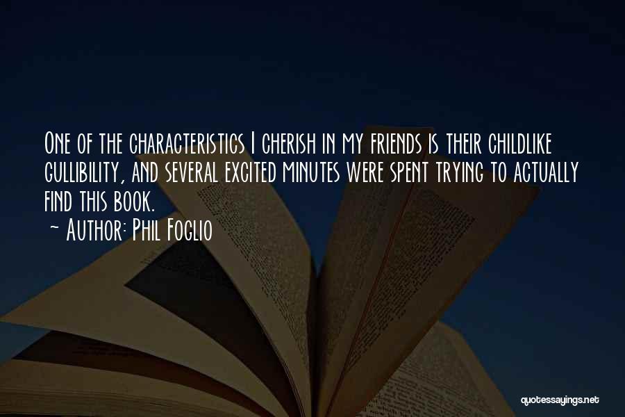 Phil Foglio Quotes 1285655