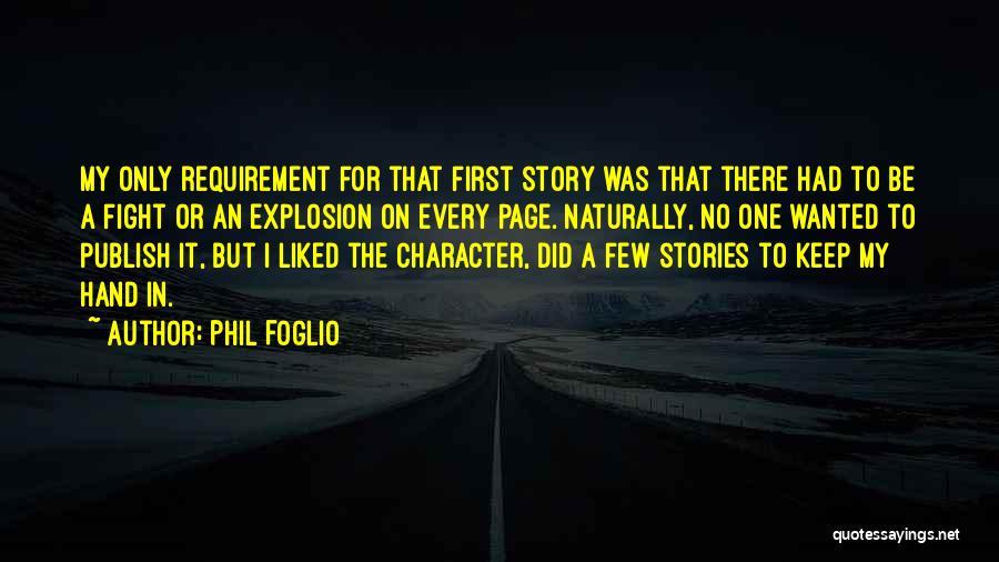 Phil Foglio Quotes 149610