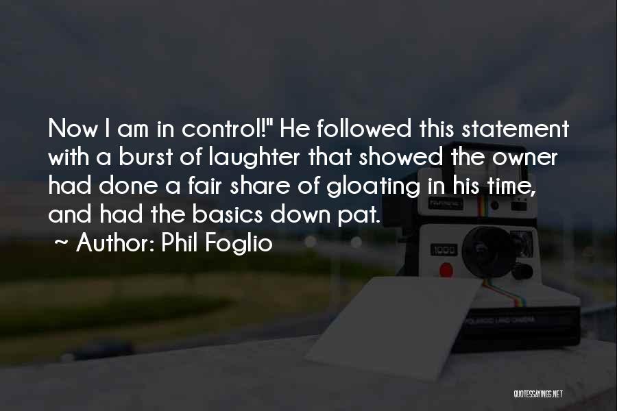 Phil Foglio Quotes 2194763