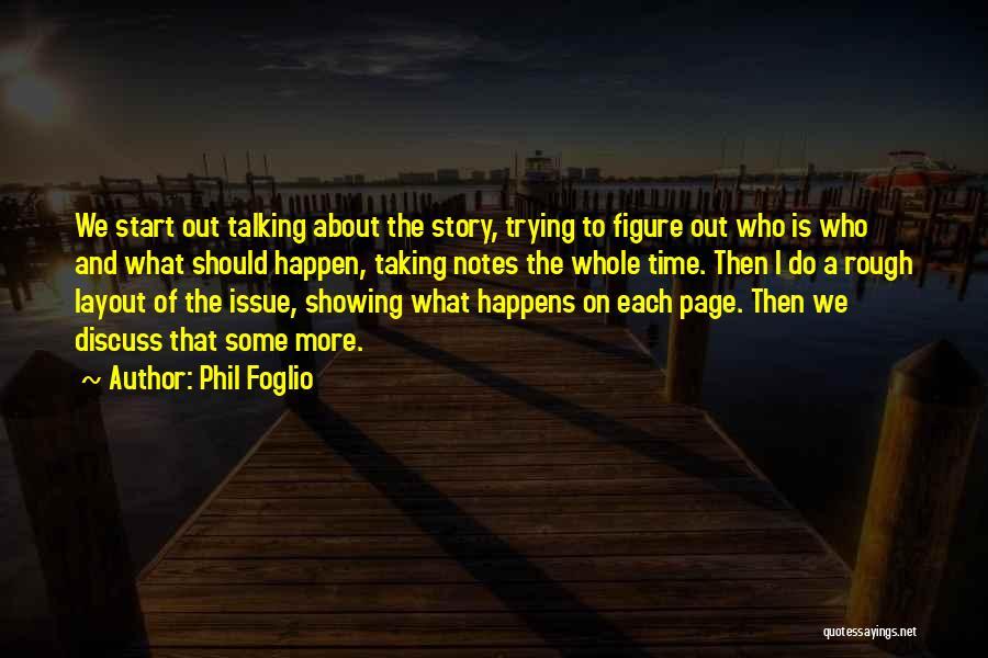 Phil Foglio Quotes 304760