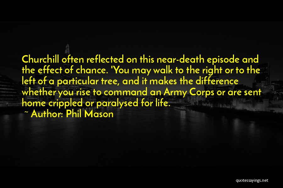 Phil Mason Quotes 2113129