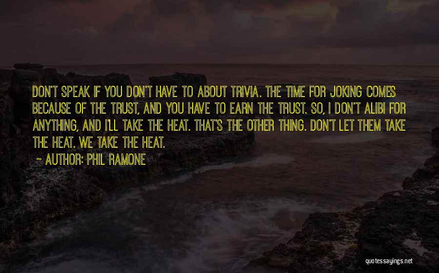 Phil Ramone Quotes 1276638