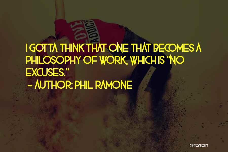 Phil Ramone Quotes 1283012
