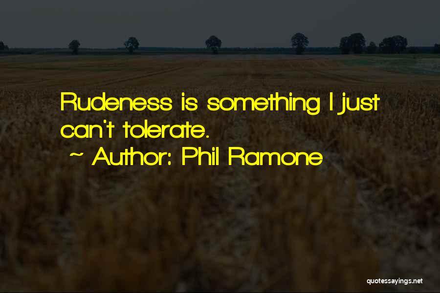 Phil Ramone Quotes 1308610