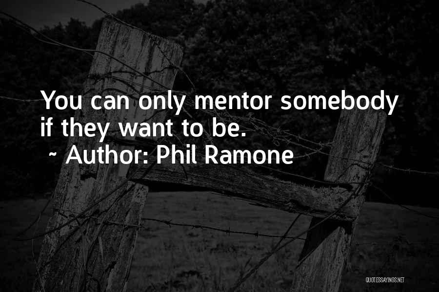 Phil Ramone Quotes 2076723