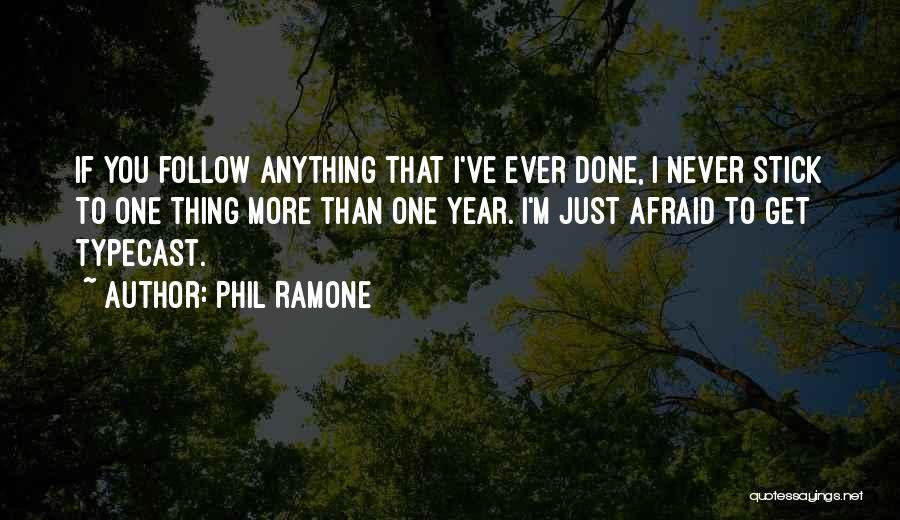 Phil Ramone Quotes 466047