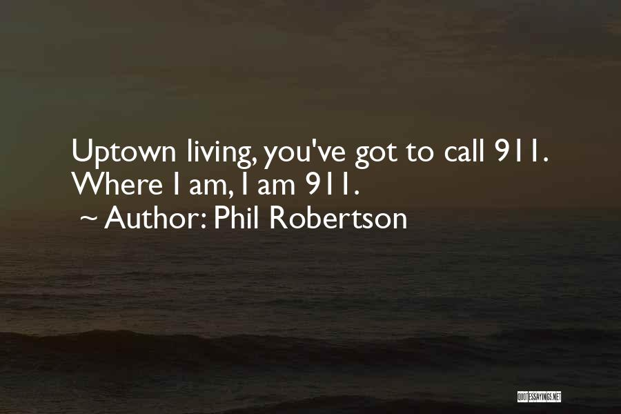Phil Robertson Quotes 1277895