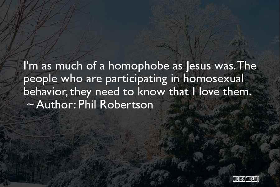 Phil Robertson Quotes 148521