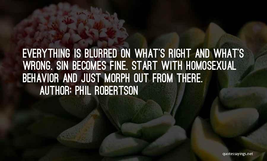 Phil Robertson Quotes 2185737