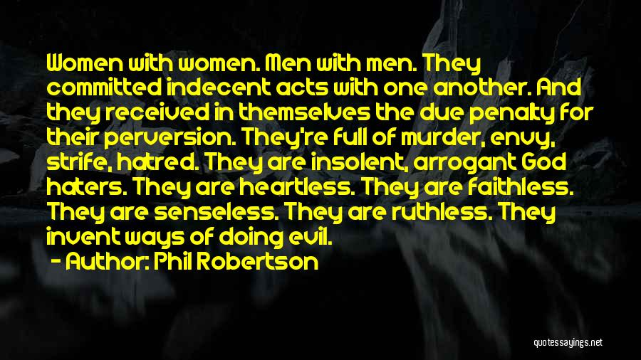 Phil Robertson Quotes 554250